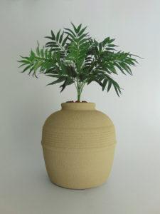 Desert Tan Palm Hidden Litter Box